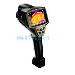testo882最便宜的一款320x240像素的中级红外热像仪